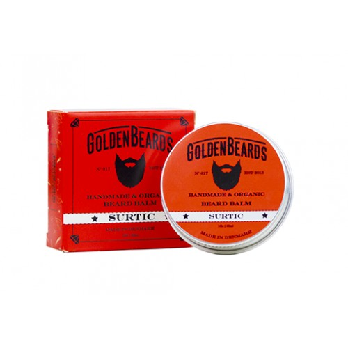 beard balm surtic 60ml