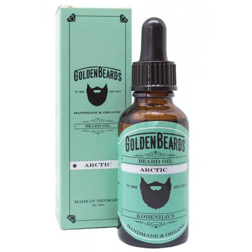 beard oil artic 30ml