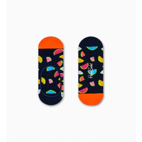 watermelon liner socks azul marino