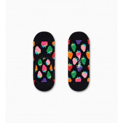 strawberry liner socks negre