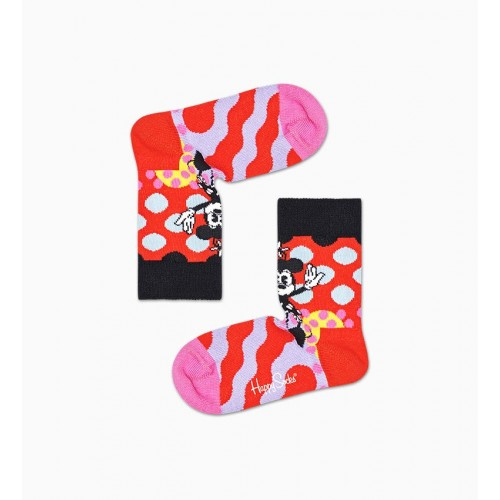 kids minnie time disney socks