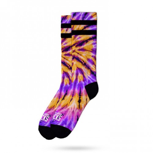 passion fruit tie dye 36-46
